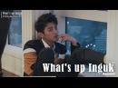 서인국(SEO IN GUK) - What's up Inguk Magazine 8월 영상