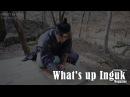 서인국(SEO IN GUK) - What's up Inguk Magazine 12월 영상