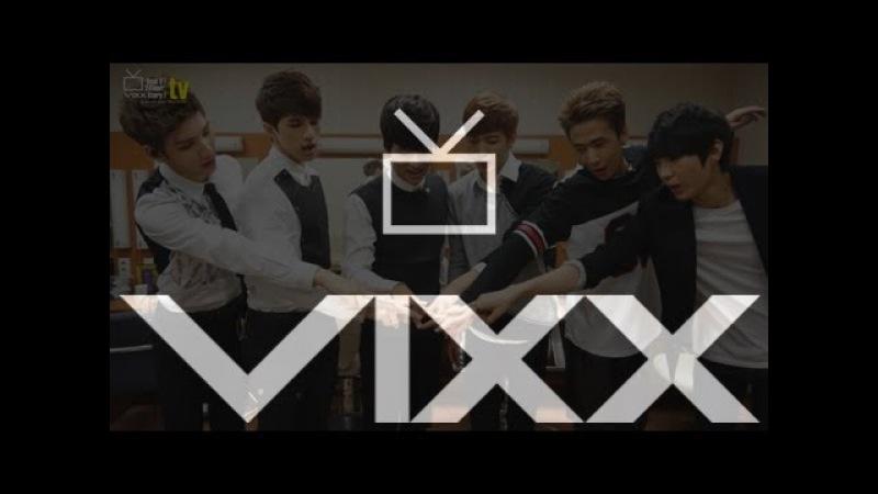 빅스(VIXX) VIXX TV ep.73 (빅스티비 일흔세번째 이야기)