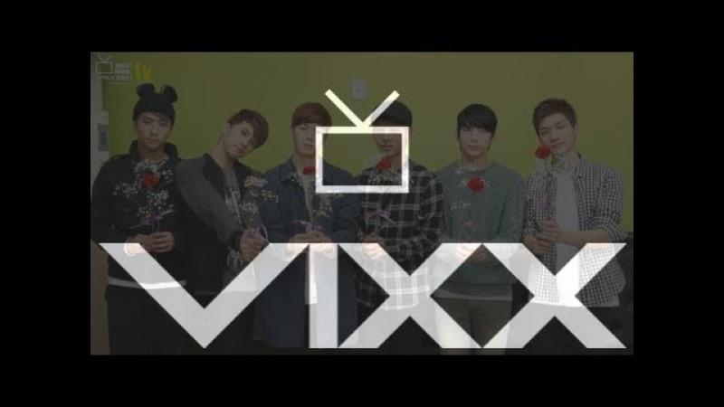 빅스(VIXX) VIXX TV ep.47 (빅스티비 마흔일곱번째 이야기)