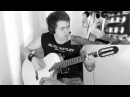 Russian Holiday (New Song) - Blaze Bayley Thomas Zwijsen