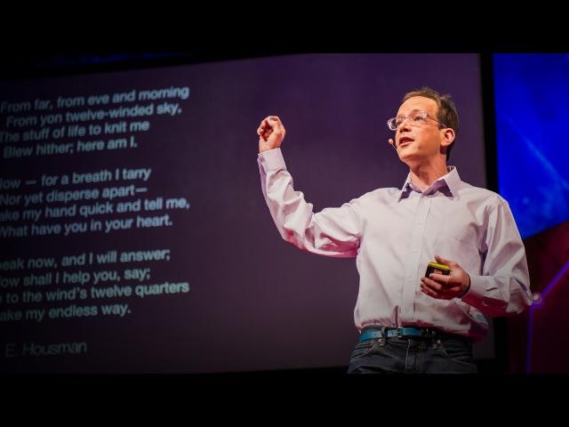 Stephen Burt Why people need poetry