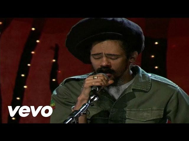 Damian Marley For The Babies Live @ ft Stephen Marley