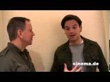 The First Avenger Civil War Sebastian Stan Interview CINEMA-Redaktion