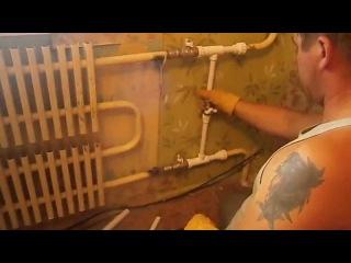 Как регулировать температуру в квартире с центральным отоплением