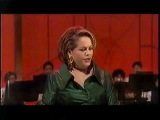 Renée Fleming - My mans gone now - Porgy and Bess - George Gershwin