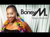 Группа Бони М  Sound of Boney M