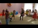 Праздник 8 марта 2015 в детском саду