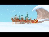 Сборник | Зима и Новый год в Клубе Микки Мауса