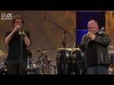James Morrison (тромбон - труба) -