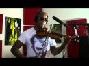 Damien Escobar - Hip Hop Violin Freestyle (Meek Mill, Rick Ross, Drake, Wale)