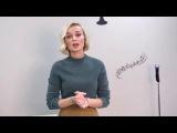 Вокал, видеоурок №3. Полина Гагарина