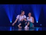 Танцы. Битва сезонов: Никита Орлов и Юлиана Бухольц (Ed Sheeran - Thinking Out Loud) (серия 5)