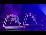 Танцы. Битва сезонов: Антон Пануфник и Максим Нестерович (Quest Pistols - Революция) (серия 5)