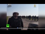 Боевики покидают ИГ из-за жестокого обращения со стороны руководства