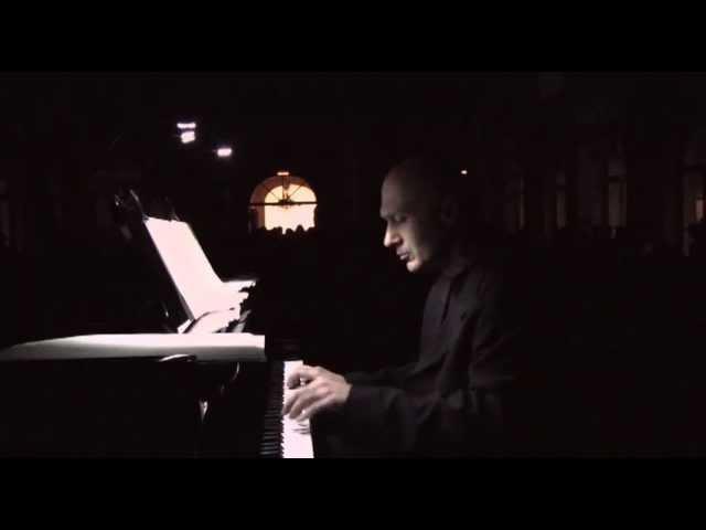 Anton Batagov Letter from Sergei Rachmaninoff to Wim Mertens and Niccolo Paganini