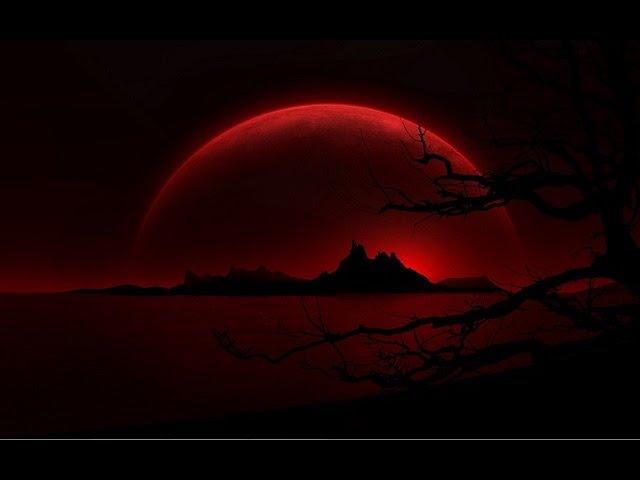 Последняя Кровавая Луна - Зверь Поднимается