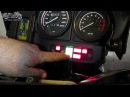 BMW R1150 GS: Reset do freio ABS