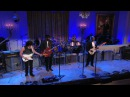 In Performance at the White House | Five Long Years | PBS