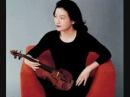 Rachmaninov Dance hongroise Hungarian Dance Op 6 No 2 by Kyung Wha Chung