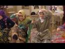 СмешныеБабушки-старушки танец, д/с27-Ломоносов, Арсений и К.