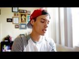 JUSTIN BIEBER - What Do You Mean (Leroy Sanchez Cover)