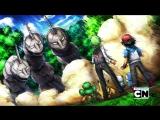 Покемон 15 сезон 39 серия HD