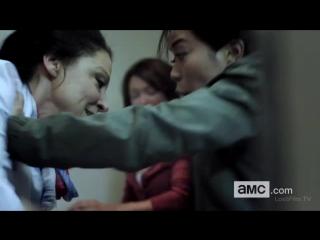 «Бойтесь Ходячих Мертвецов» — Рейс 462 (Спецэпизод) #1