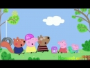 Peppa Pig Shares Her Favourite Nasheed - Saleel Al-Sawarim