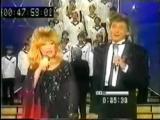 Алла Пугачёва и Барри Манилоу - Мой голос