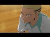 Аниме Волейбол!!Haikyuu!!2 сезон 21 серия русская озвучка OVERLOR