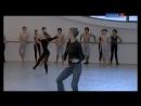 Восходящие звезды. Учебный год в Балетной школе Гранд-Опера 2012. Серия 4