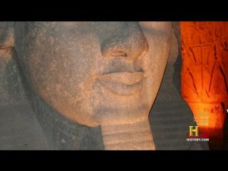Древние пришельцы: 3 сезон 6 серия (Пришельцы и древние инженеры) HD 720p
