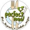 Perfect_Meal - доставка здорового питания Казань