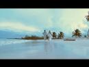 Доминикана. Свадьба Руслана и лады от KINOHOME