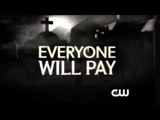 Древние/The Originals (2013 - ...) ТВ-ролик №2 (сезон 1, эпизод 11)