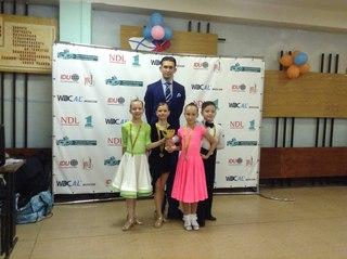 Тверская теннисистка Ульяна Лебедева – призер