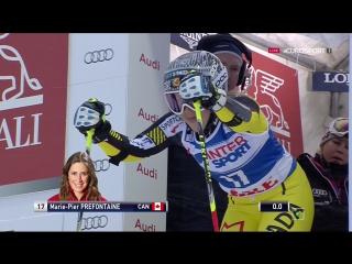 1-я попытка. Eurosport HD