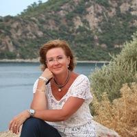Арина Беликова