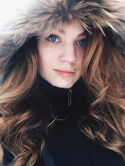 Мария Никитина
