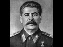 Кантата о Сталине Cantata about Stalin