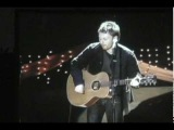 Thom Yorke (Radiohead) LUCKY Bridge School Benefit 2002-10-26
