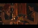 Все сексуальные сцены из Witcher 3: Wiild Hunt