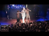 Rae Sremmurd &amp Justin Bieber - 'What Do You Mean'  'No Type' - Auckland, NZ