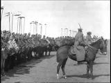 Россия старый Омск. Белый Омск, 1919 год Russia Old Omsk. White Omsk, 1919