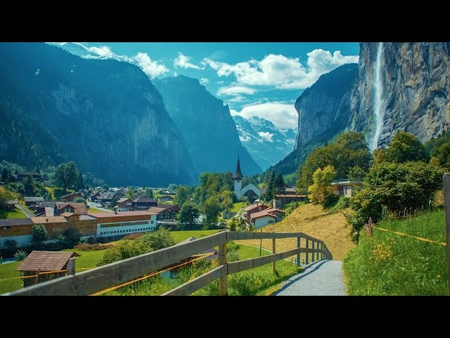 7 Days in Europe Switzerland France Germany 5d Mark III Magic Lantern RAW video