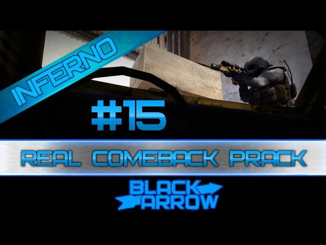 (30 frag's)COMEBACK MYMIX vs Team.XL. - ПРАК В CS:GO 15