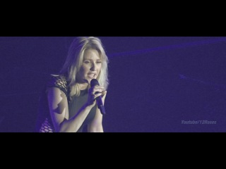 Ellie Goulding (live) I Need Your Love @Berlin Jan 22, 2016