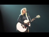 Ellie Goulding - Devotion (acoustic) [live FULL HD]