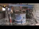Вибропресс по производству железобетонных колодезных колец КС7.9,КС10.9,КС15.9,КС20.9